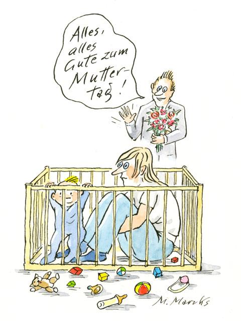 """""""Alles Gute zum Muttertag!"""""""