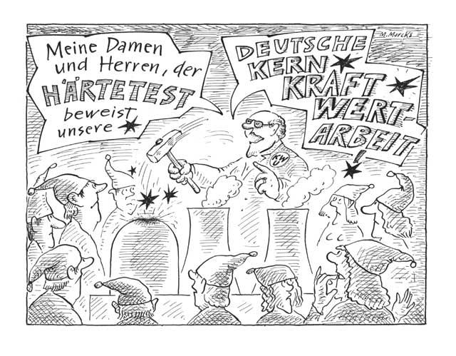 Deutsche Kernkraft-Wertarbeit
