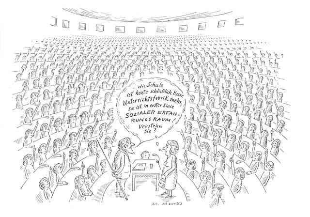 Sozialer Erfahrungsraum