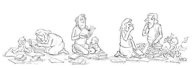 Erziehung ist kein Kinderspiel