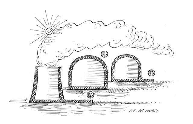 FDP Kernkraft, JA!