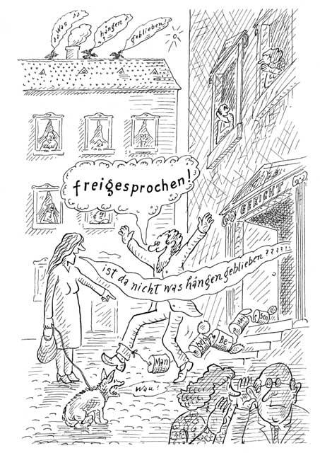 """""""Freigesprochen!"""""""