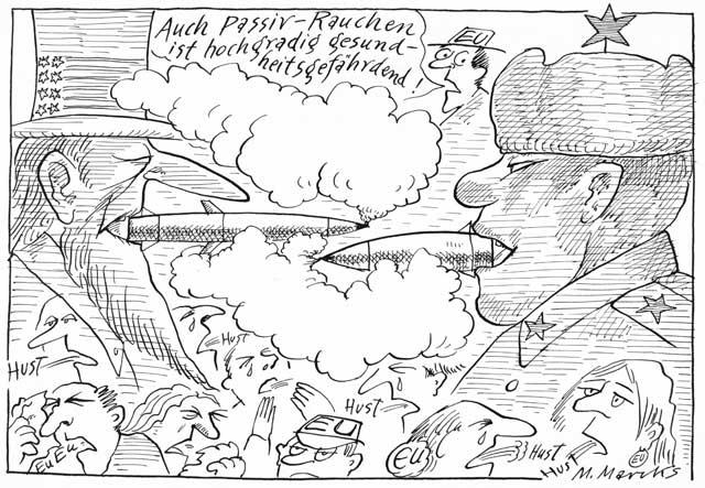 Genfer Abrüstungsverhandlungen