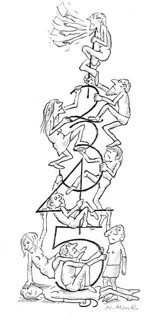 Klettergerüst