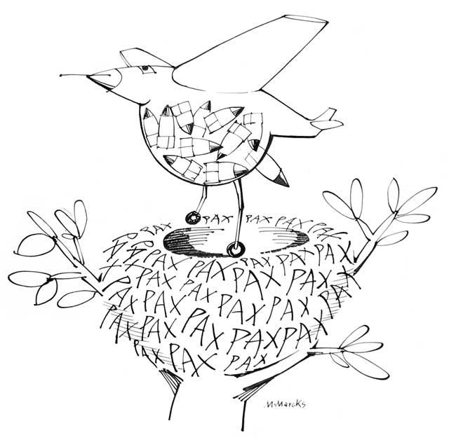Kuckuckseier ins fremde Nest