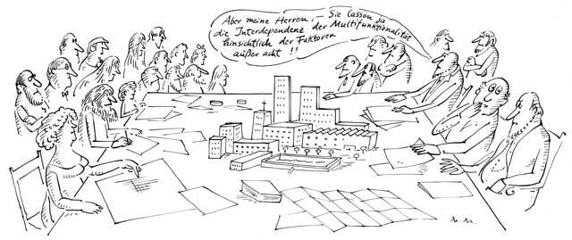 Stadtplanung ohne Bürgerbeteiligung - 3
