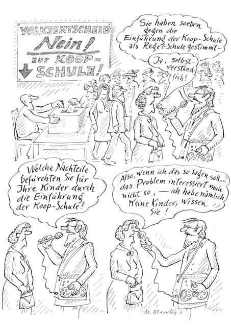 Volksentscheid - NEIN!