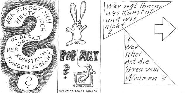 Was ist Kunst - was nicht? - 5