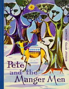 Pete and the Manger Men